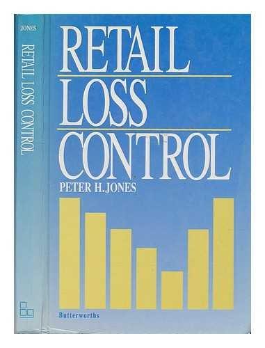 9780408055628: Retail Loss Control