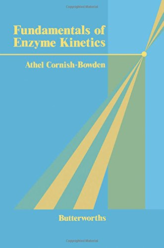 9780408106177: Fundamentals of Enzyme Kinetics
