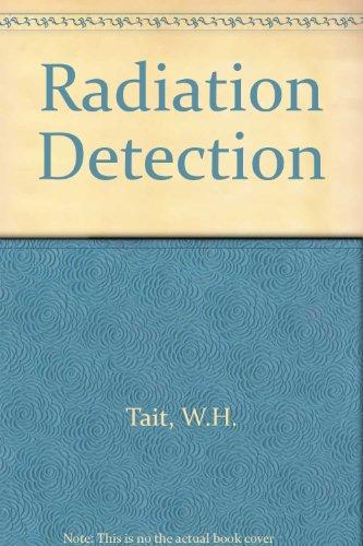 9780408106450: Radiation Detection