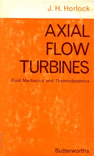 9780408122504: Axial Flow Turbines