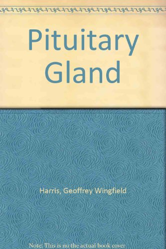 9780408301503: The Pituitary Gland: Volume 2 Anterior Pituitary