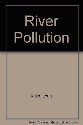 RIVER POLLUTION: LOUIS KLEIN