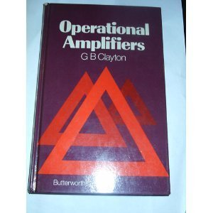 9780408702027: Operational Amplifiers