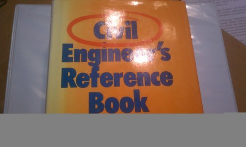 9780408704755: Civil Engineer's Reference Book