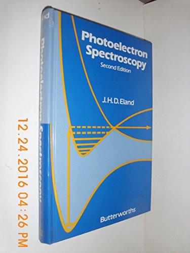 9780408705592: Photoelectron Spectroscopy