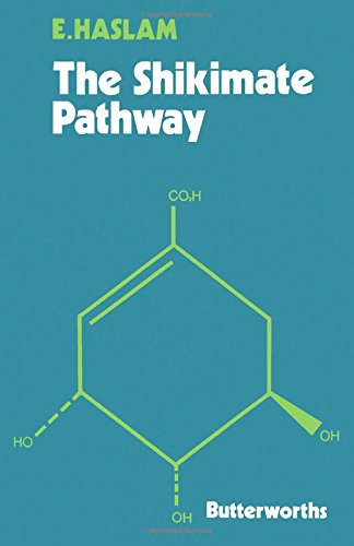 9780408705691: Shikimate Pathway (Biosythesis of natural products series)