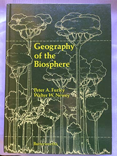 9780408708012: Geography of the Biosphere