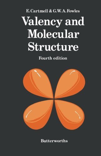 9780408708098: Valency and Molecular Structure
