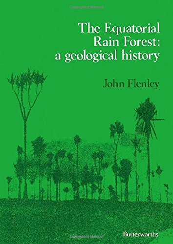 9780408713054: Equatorial Rain Forest: A Geological History