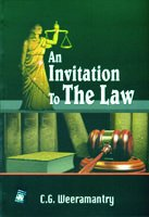 9780409304305: An Invitation to the Law