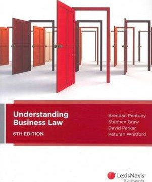 9780409332131: Understanding Business Law, 6th Edition