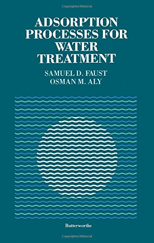 Adsorption Processes for Water Treatment: Aly, Osman M.,