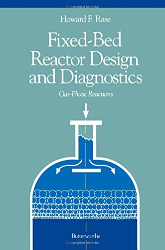 Fix-Bed Reactor Design and Diagnostics: Gas Phase Reactions: Rase, Howard F.