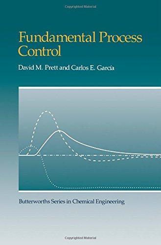 Fundamental Process Control: Prett, David M., and Carlos E. Garcia