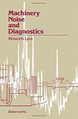 9780409901016: Machinery Noise and Diagnostics