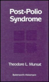 9780409901535: Post-Polio Syndrome, 1e