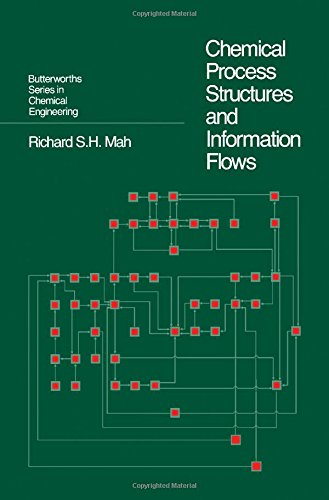9780409901757: Chemical Process Structures and Information Flows (Butterworth Series in Chemical Engineering)