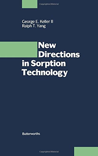 9780409901832: New Directions in Sorption Technology