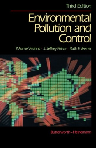 9780409902723: Environmental Pollution and Control