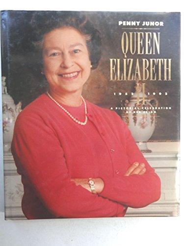 9780409905823: Queen Elizabeth II 1952-1992