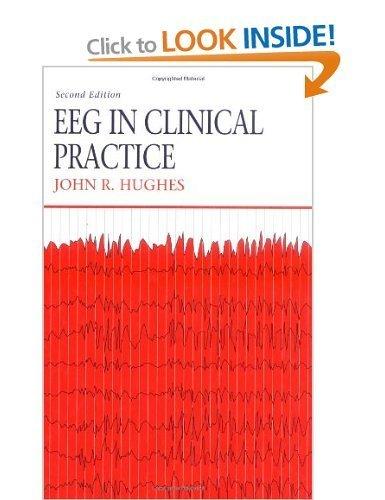 9780409950236: EEG in Clinical Practice