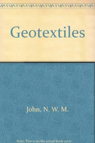 9780412013515: Geotextiles