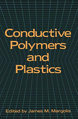 9780412014314: Conductive Polymers and Plastics
