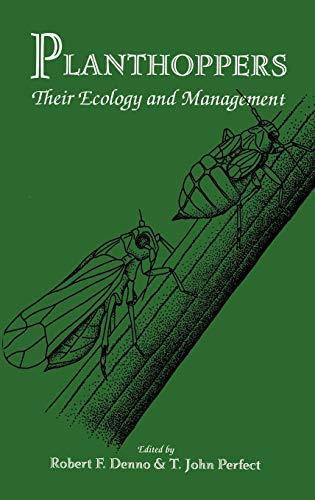 Planthoppers: R. F. Denno