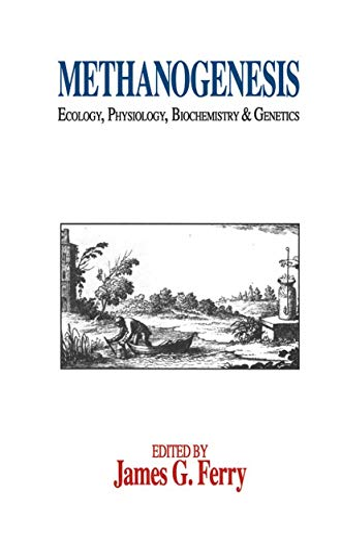 9780412035319: Methanogenesis: Ecology, Physiology, Biochemistry & Genetics (Chapman & Hall Microbiology Series)