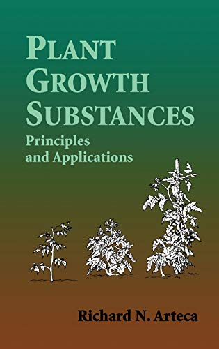 9780412039119: Plant Growth Substances: Principles and Applications