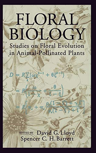 9780412043413: Floral Biology: Studies on Floral Evolution in Animal-Pollinated Plants