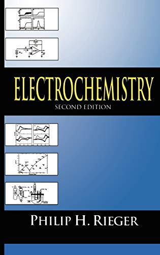 9780412043918: Electrochemistry (Schaum's Outlines)