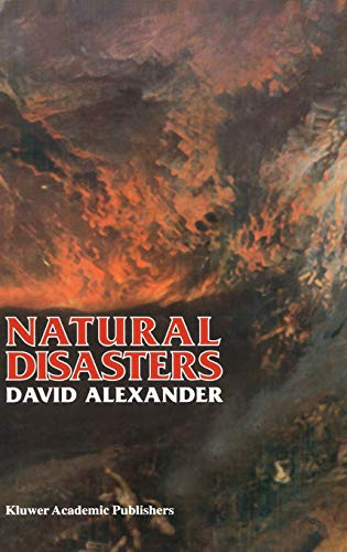 9780412047411: Natural Disasters