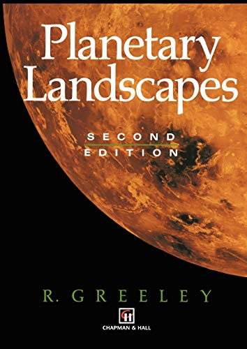 9780412051814: Planetary Landscapes
