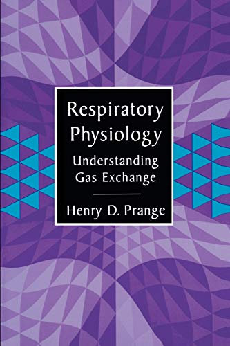 9780412052118: Respiratory Physiology: Understanding Gas Exchange