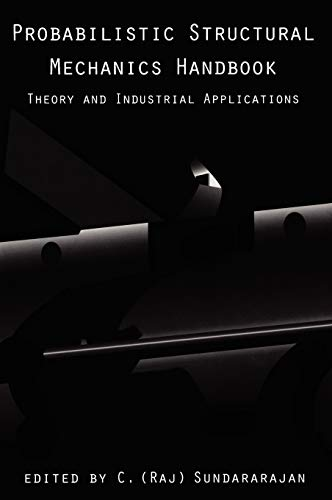 9780412054815: Probabilistic Structural Mechanics Handbook: Theory and Industrial Applications