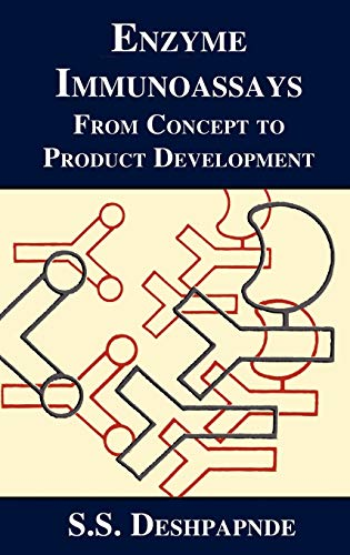 9780412056017: Enzyme Immunoassays: From Concept to Product Development