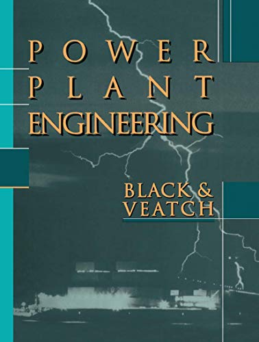 9780412064012: Power Plant Engineering