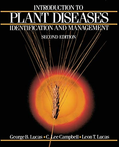 9780412069611: Introduction to Plant Diseases: Identification And Management