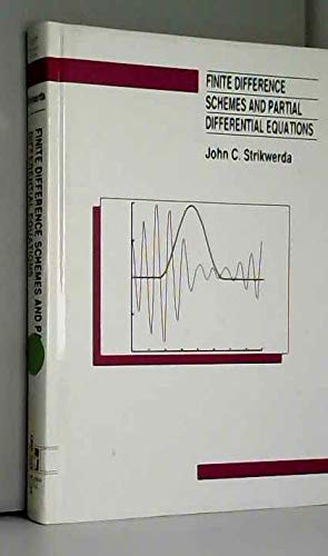9780412072215: Finite Difference Schemes and Partial Differential Equations