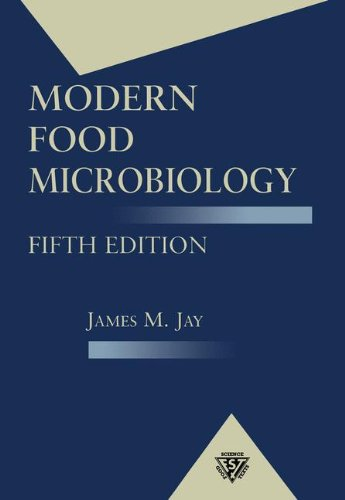 9780412076916: Modern Food Microbiology (Food Science Texts Series)
