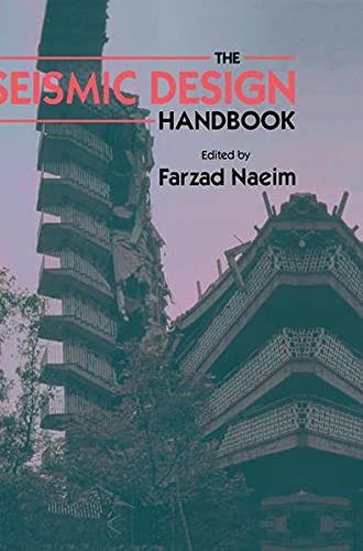 9780412078910: The Seismic Design Handbook (The Structural Engineering Series)