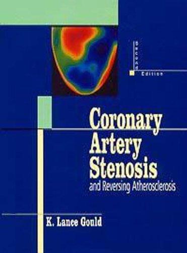 9780412091414: Coronary Artery Stenosis