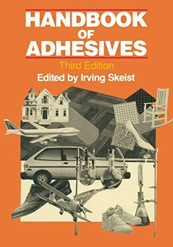 9780412096815: Handbook of Adhesives
