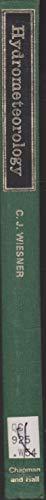 Hydrometeorology: Wiesner, C.J.