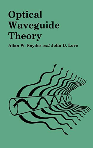 9780412099502: Optical Waveguide Theory