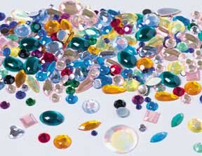9780412108907: Gemstones