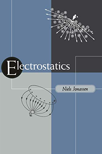 9780412128615: Electrostatics