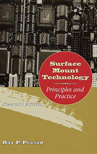 9780412129216: Surface Mount Technology: Principles and Practice