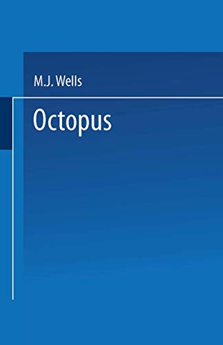 9780412132605: Octopus: Physiology and Behaviour of an Advanced Invertebrate